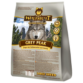 Bild: Wolfsblut Grey Peak Large Breed