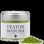 Bild: Teatox Teatox Matcha Tee