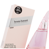 Bild: bruno banani Woman Eau de Toilette (EdT) 60ml