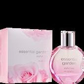 Bild: Essential Garden Joyful Rose Eau de Parfum (EdP)