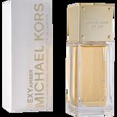 Bild: Michael Kors Sexy Amber Eau de Parfum (EdP) 50ml