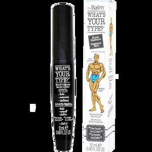 Bild: theBalm What's Your Type Mascara Body Builder