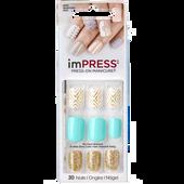 Bild: KISS ImPress Gel Accents -  Bells & Whistles