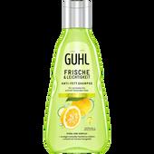 Bild: GUHL Frische & Leichtigkeit Shampoo Anti-Fett