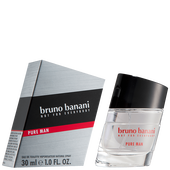 Bild: bruno banani Pure Man Eau de Toilette (EdT) 30ml