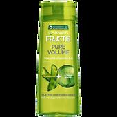 Bild: GARNIER FRUCTIS Pure Volume Shampoo