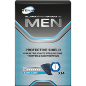 Bild: TENA Men Protective Shield Extra light