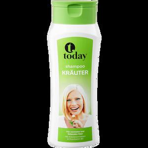 Bild: today Shampoo Kräuter