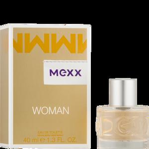 Bild: Mexx Woman Eau de Toilette (EdT) 40ml