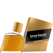 Bild: bruno banani Man´s Best Eau de Toilette (EdT) 30ml