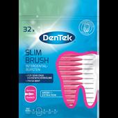 Bild: DenTek Slim Brush Ultra Fine