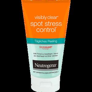 Bild: Neutrogena Stress Control Peeling