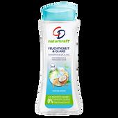 Bild: CD Naturkraft 2in1 Shampoo & Spülung Hafer & Kokos