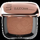 Bild: L.O.V LOVSUN Blurring Bronzing Powder 020