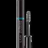 Bild: L.O.V BEST DRESSED 24H Long-Wear Volume Mascara waterproof