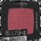 Bild: Catrice Blush Box Puder Rouge wasserfest und schweißresistent 050
