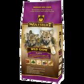 Bild: Wolfsblut Wild Game Puppy