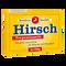 Bild: Hirsch Terpentinseife