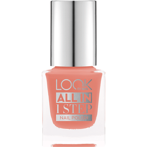 Bild: LOOK BY BIPA All in 1 Step Nagellack ticket to paradise