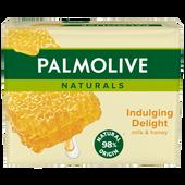 Bild: Palmolive Naturals Seife Milch & Honig