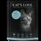 Bild: CAT´S LOVE Lachs Pur Katzenfutter