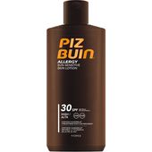 Bild: PIZ BUIN Allergy Lotion LSF 30