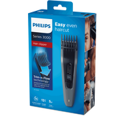 Bild: PHILIPS Hairclipper Series 3000 Haarschneider HC3520/15