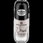 Bild: essence Gel nail polish shine last & go! By Shanti 10