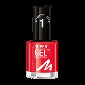 Bild: MANHATTAN Super Gel Nailpolish devious red
