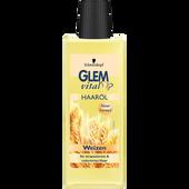 Bild: Schwarzkopf GLEM vital Haaröl Weizen