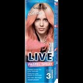 Bild: Schwarzkopf LIVE Pastelspray Cotton Candy