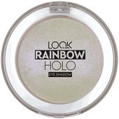 Bild: LOOK BY BIPA Rainbow Holo Eye Shadow oompa loompa