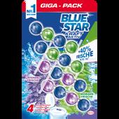 Bild: Blue Star Kraft Aktiv Lavendelfrische Giga-Pack