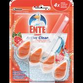 Bild: WC-Ente Active Clean WC-Einhänger Südseeträume