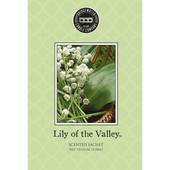 Bild: Bridgewater Candle Company Duftsachet Lily of Valley