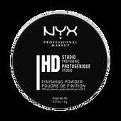 Bild: NYX Professional Make-up Studio Finishing Powder
