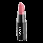 Bild: NYX Professional Make-up Matte Lipstick whipped caviar
