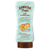 Bild: Hawaiian Tropic Silk Hydration Ultra-Light After Sun Lotion
