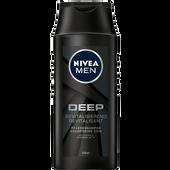 Bild: NIVEA MEN Deep Pflegeshampoo revitalisierend