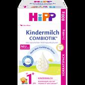 Bild: HiPP Kindermilch Combiotik 1+