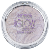 Bild: Catrice Arctic Glow Highlighting Powder
