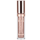Bild: LOOK BY BIPA Liquid Sparkle Eyeshadow 010 sparkle copper