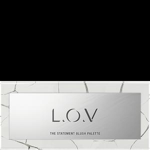 Bild: L.O.V The Statement Blush Palette