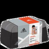 Bild: adidas Adipower Maximum Performance Toilettentasche Geschenkset