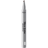 Bild: L'ORÉAL PARIS Brow Artist Micro Tattoo Eyebrow Pencil 107