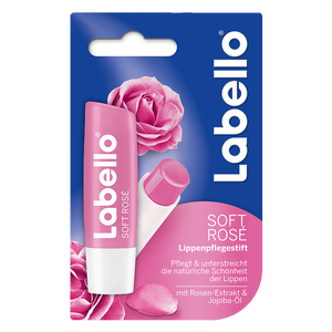 Bild: labello Soft Rosé