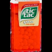 Bild: tic tac 100 fresh orange