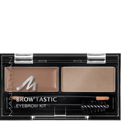 Bild: MANHATTAN Brow'Tastic Eyebrow Kit Blondy brow