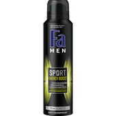 Bild: Fa MEN Deo Spray Sport Energy Boost