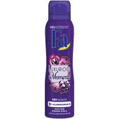 Bild: Fa Luxurious Moments Deospray